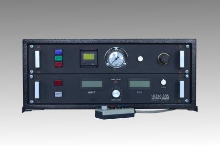 Ultraschallgenerator 500 mit Handsteuerung